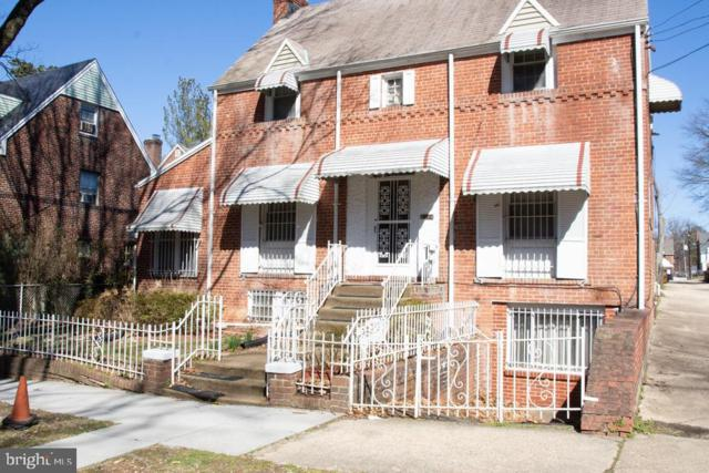 217 OGLETHORE Street NW, WASHINGTON, DC 20011 (#DCDC403738) :: Eng Garcia Grant & Co.