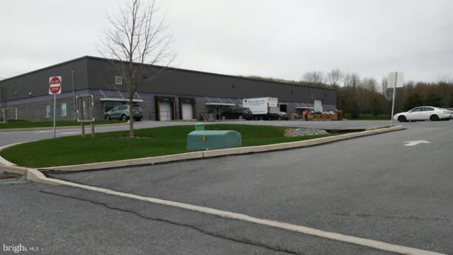 803 Tomahawk Drive, KUTZTOWN, PA 19530 (#PABK336424) :: Tessier Real Estate
