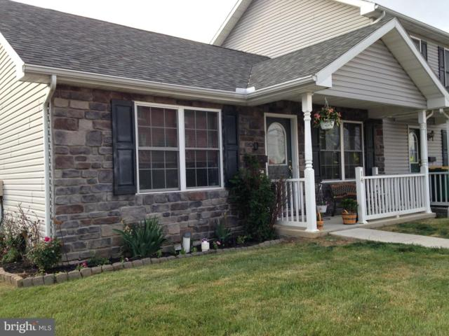 14 Fairview Avenue, WAYNESBORO, PA 17268 (#PAFL161378) :: The Heather Neidlinger Team With Berkshire Hathaway HomeServices Homesale Realty