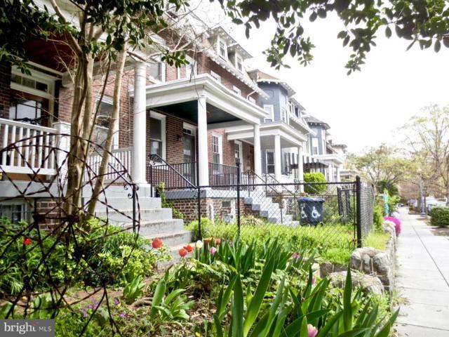 632 Lexington Place NE, WASHINGTON, DC 20002 (#DCDC403742) :: Colgan Real Estate
