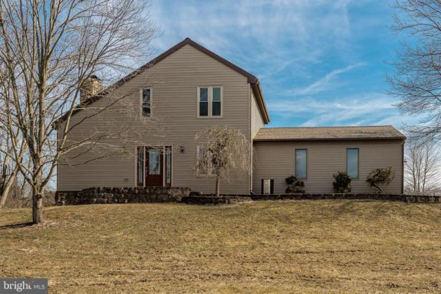 155-S S Mill Road, HUMMELSTOWN, PA 17036 (#PADA108128) :: The Joy Daniels Real Estate Group