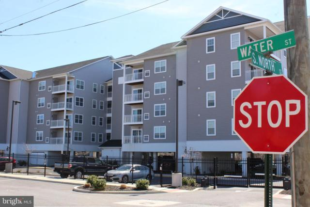 701 Water Street #209, SEAFORD, DE 19973 (#DESU134888) :: CoastLine Realty