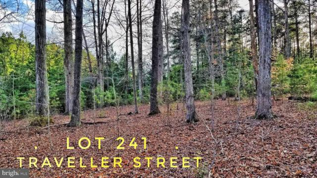 lot 241 Traveller Street Lot 241, MINERAL, VA 23117 (#VALA117786) :: Remax Preferred | Scott Kompa Group
