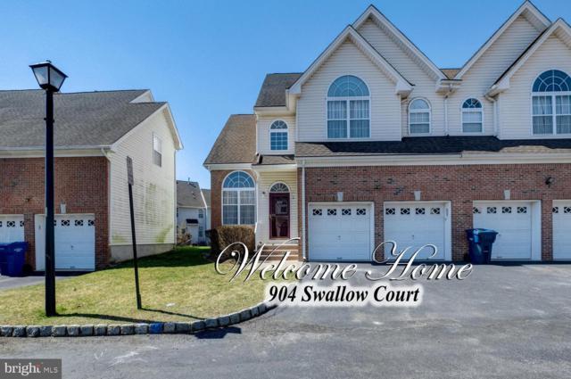 904 Swallow Court, NORTH BRUNSWICK, NJ 08902 (#NJMX120296) :: Shamrock Realty Group, Inc