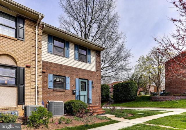 45 Chiara Court, TOWSON, MD 21204 (#MDBC436420) :: The Dailey Group