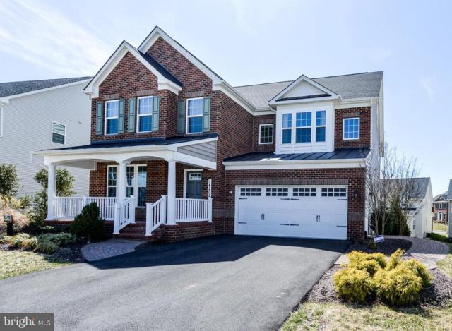 14202 Bentley Park Drive, LAUREL, MD 20707 (#MDPG504884) :: Viva the Life Properties