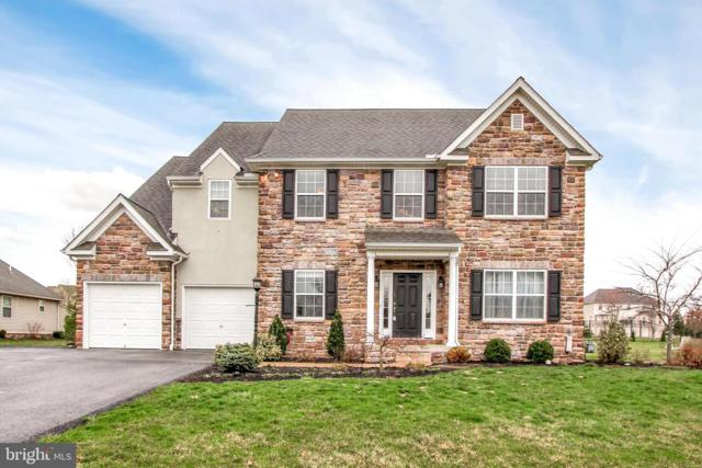 1231 Falls Grove Lane, YORK, PA 17404 (#PAYK112564) :: The Heather Neidlinger Team With Berkshire Hathaway HomeServices Homesale Realty