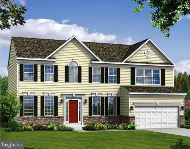 LOT 21 Austin Way, ELKRIDGE, MD 21075 (#MDHW251706) :: RE/MAX Plus