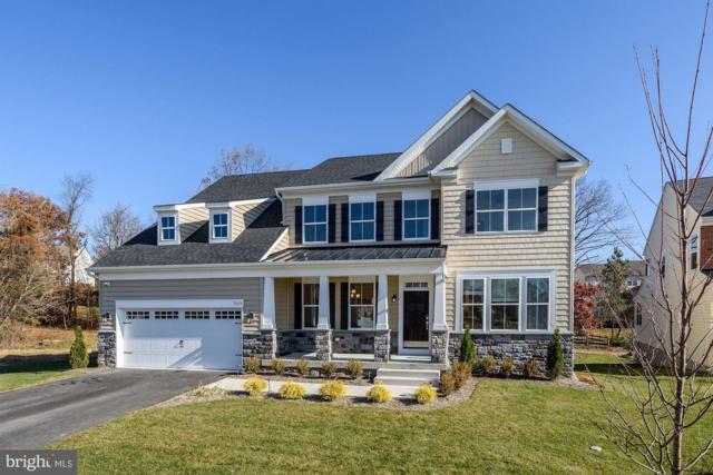 LOT 16 Austin Way, ELKRIDGE, MD 21075 (#MDHW251712) :: RE/MAX Plus
