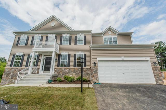 LOT 2 Austin Way, ELKRIDGE, MD 21075 (#MDHW251714) :: RE/MAX Plus