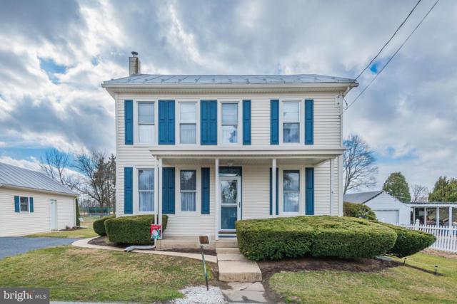 20 Greason Road, CARLISLE, PA 17015 (#PACB110532) :: The Joy Daniels Real Estate Group