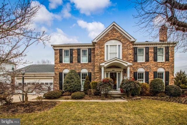 410 E Ring Factory Road, BEL AIR, MD 21014 (#MDHR223314) :: Remax Preferred | Scott Kompa Group