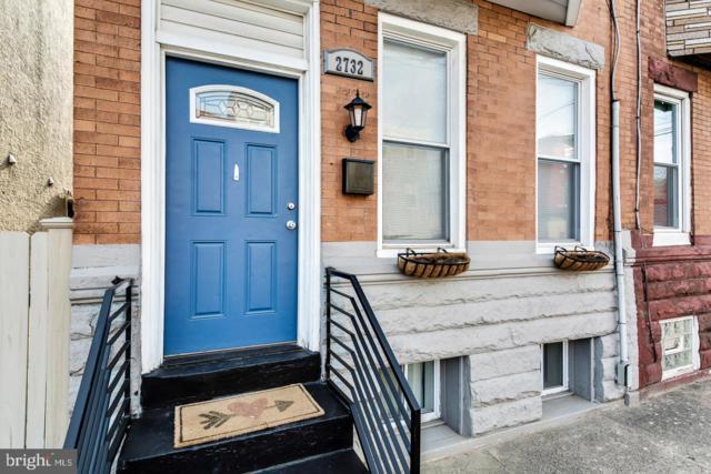 2732 E Clearfield Street, PHILADELPHIA, PA 19134 (#PAPH768566) :: Colgan Real Estate