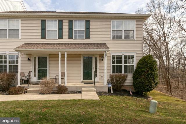 2009 Creekside Court, WARRINGTON, PA 18976 (#PABU459164) :: Jason Freeby Group at Keller Williams Real Estate