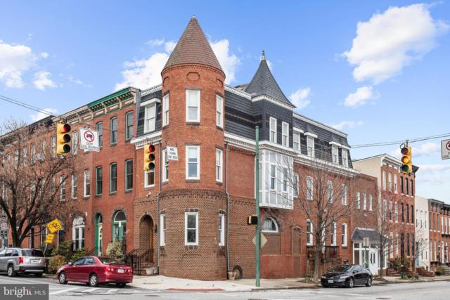2 N Patterson Park Avenue, BALTIMORE, MD 21231 (#MDBA441476) :: AJ Team Realty