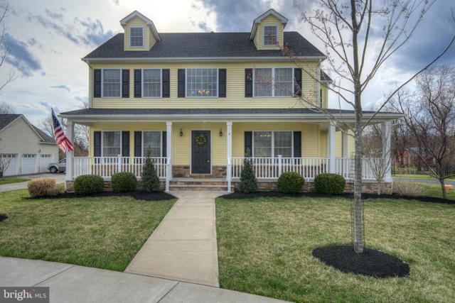 4 Jurgensen Road, STOCKTON, NJ 08559 (#NJHT104900) :: Tessier Real Estate