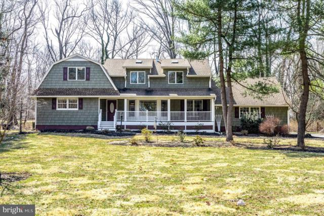 33 Sycamore Lane, SKILLMAN, NJ 08558 (#NJSO111160) :: Colgan Real Estate