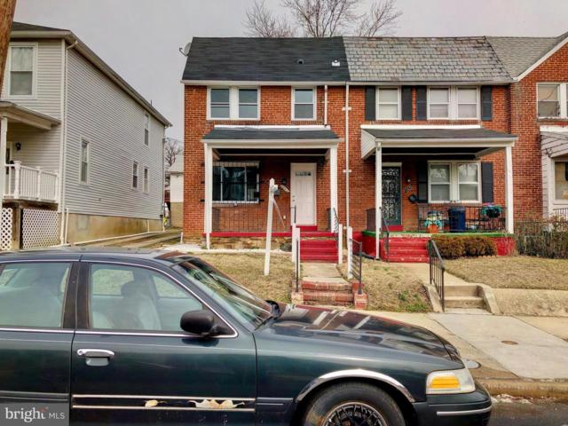 3842 Boarman Avenue, BALTIMORE, MD 21215 (#MDBA441480) :: AJ Team Realty