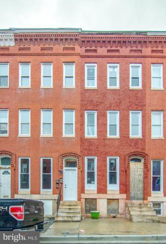 744 Dolphin Street, BALTIMORE, MD 21217 (#MDBA441486) :: Blue Key Real Estate Sales Team