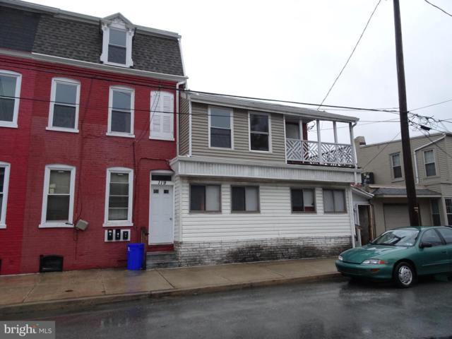 119 N 6TH Street, COLUMBIA, PA 17512 (#PALA124664) :: The Craig Hartranft Team, Berkshire Hathaway Homesale Realty