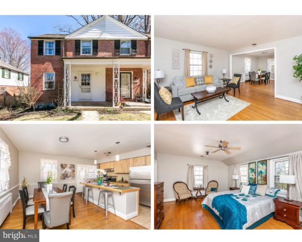 4213 Eastview Road, BALTIMORE, MD 21218 (#MDBA441490) :: Advance Realty Bel Air, Inc