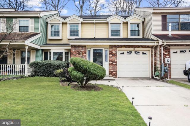 143 Calderwood Lane, MOUNT LAUREL, NJ 08054 (#NJBL338444) :: Remax Preferred   Scott Kompa Group