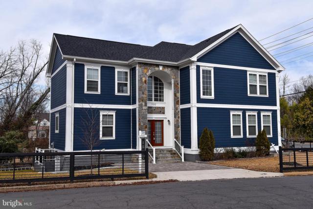 1100 N Roosevelt Street, ARLINGTON, VA 22205 (#VAAR140916) :: Tom & Cindy and Associates