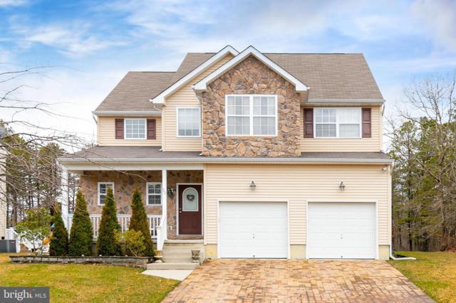 20 Brewster Drive, MAYS LANDING, NJ 08330 (#NJAC108386) :: Colgan Real Estate