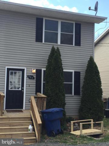 365 Cherrydale Avenue, FRONT ROYAL, VA 22630 (#VAWR134110) :: Shamrock Realty Group, Inc