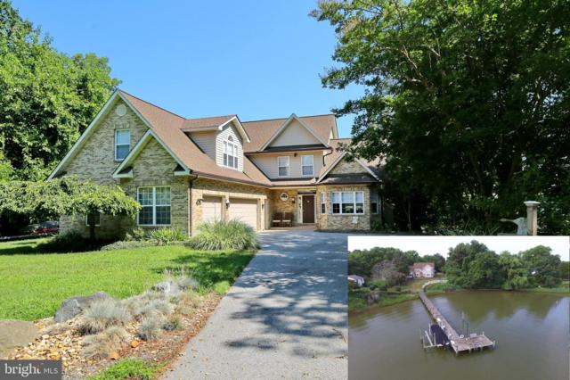 12396 Neale Sound Drive, COBB ISLAND, MD 20625 (#MDCH195294) :: The Maryland Group of Long & Foster Real Estate