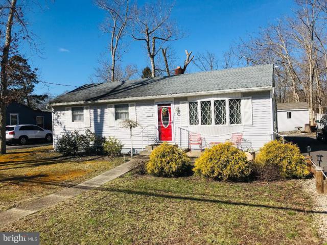 407 Cains Mill Road, WILLIAMSTOWN, NJ 08094 (#NJAC108388) :: REMAX Horizons