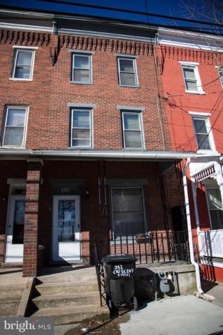 352 Crescent Street, HARRISBURG, PA 17104 (#PADA108144) :: The Craig Hartranft Team, Berkshire Hathaway Homesale Realty