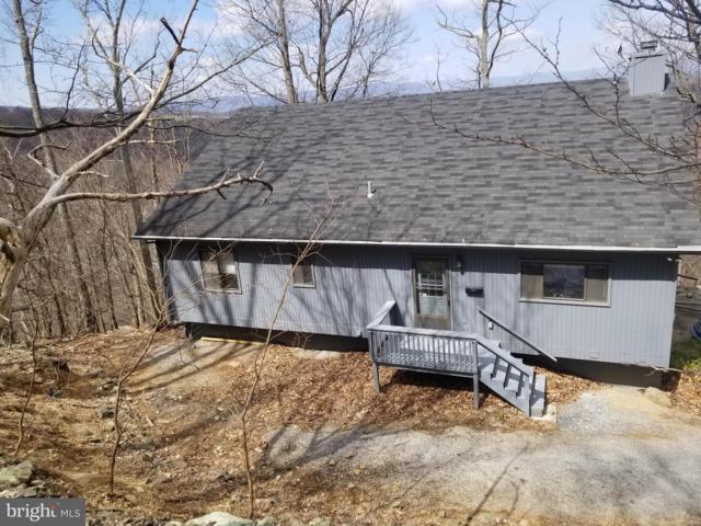 1331 Massanutten Mountain Drive, FRONT ROYAL, VA 22630 (#VAWR134112) :: Eng Garcia Grant & Co.