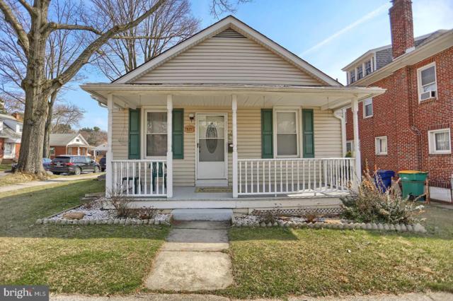 321 Woodside Avenue, READING, PA 19609 (#PABK336448) :: Colgan Real Estate