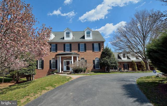 12603 Glen Road, POTOMAC, MD 20854 (#MDMC625620) :: Colgan Real Estate