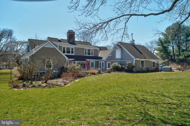 42 W Shore Drive, PENNINGTON, NJ 08534 (#NJME274656) :: Remax Preferred | Scott Kompa Group