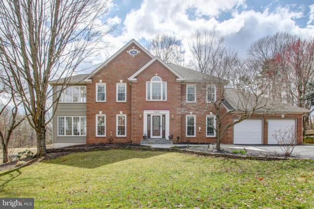 15419 Snowhill Lane, CENTREVILLE, VA 20120 (#VAFX1003066) :: Stello Homes
