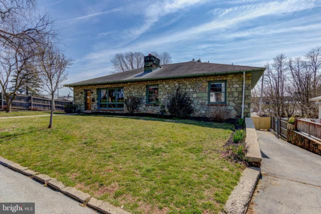 510 W Biddle Street, WEST CHESTER, PA 19380 (#PACT460216) :: ExecuHome Realty