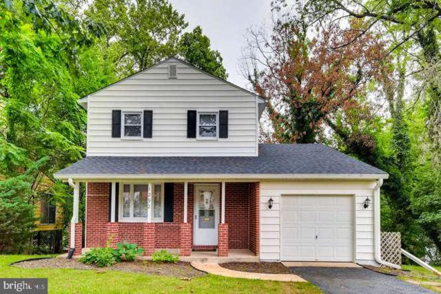 1292 Limit Avenue, BALTIMORE, MD 21239 (#MDBC436486) :: Great Falls Great Homes