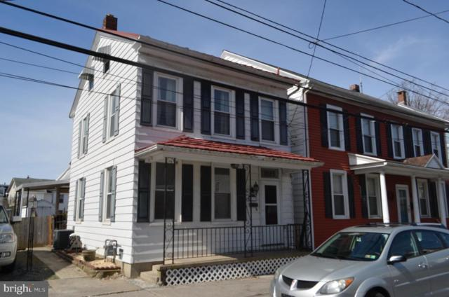149 N Catherine Street, MIDDLETOWN, PA 17057 (#PADA108150) :: The Joy Daniels Real Estate Group