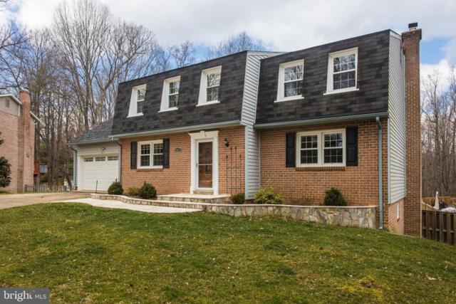 4839 Gainsborough Drive, FAIRFAX, VA 22032 (#VAFX1003076) :: Colgan Real Estate