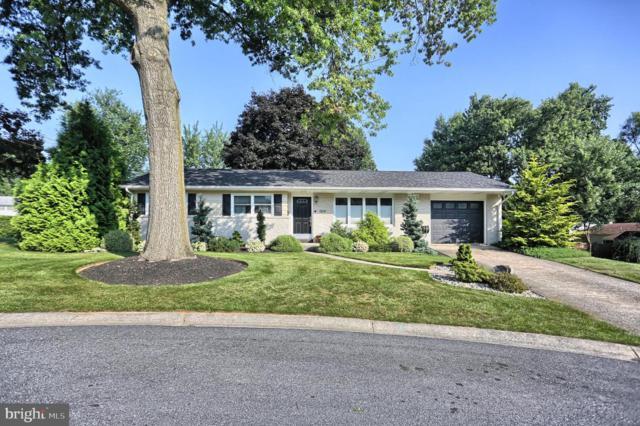 504 Broad Circle, MECHANICSBURG, PA 17055 (#PACB110552) :: The Joy Daniels Real Estate Group