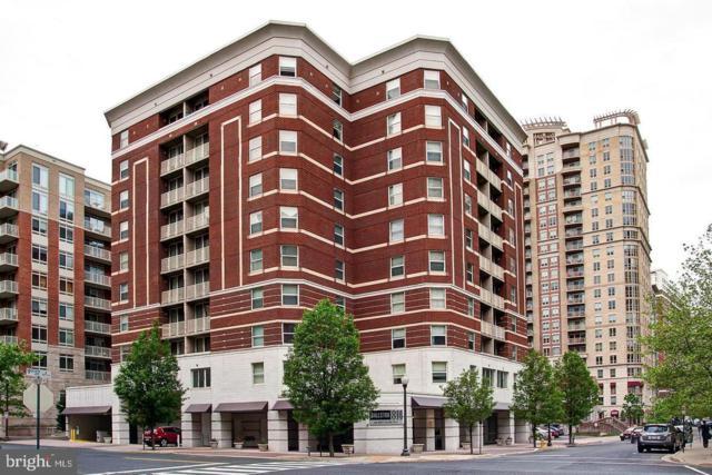 880 N Pollard Street #227, ARLINGTON, VA 22203 (#VAAR140922) :: Tom & Cindy and Associates