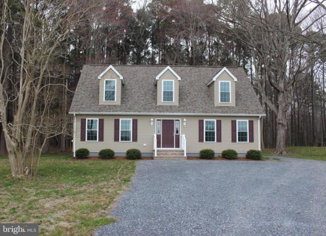 28114 Almshouse Road, OXFORD, MD 21654 (#MDTA133104) :: RE/MAX Coast and Country