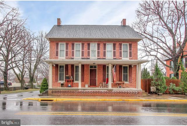 16 W Main Street, FAIRFIELD, PA 17320 (#PAAD105610) :: Younger Realty Group