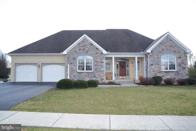 608 Rose Petal Lane, MOUNT JOY, PA 17552 (#PALA124698) :: The Heather Neidlinger Team With Berkshire Hathaway HomeServices Homesale Realty