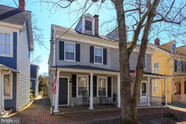 121 N Queen Street, CHESTERTOWN, MD 21620 (#MDKE114134) :: ExecuHome Realty