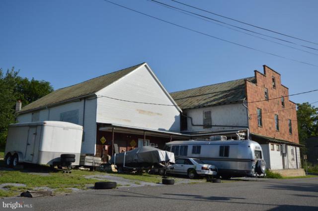107 Commerce Street N, WOODSTOCK, VA 22664 (#VASH114396) :: Eng Garcia Grant & Co.