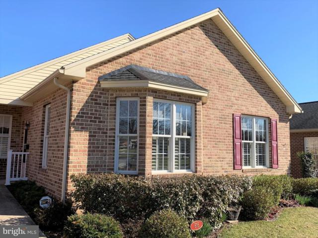 616 Observatory Drive, HAGERSTOWN, MD 21742 (#MDWA159474) :: Advance Realty Bel Air, Inc
