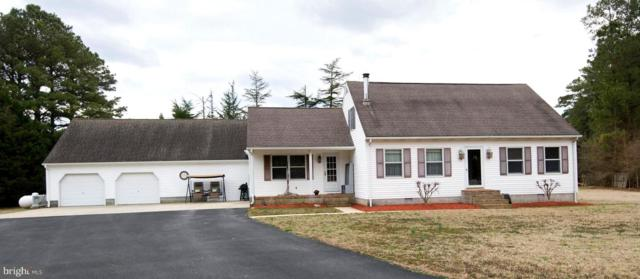 6304 Burford Lane, HURLOCK, MD 21643 (#MDDO121870) :: The Windrow Group